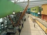 Wikipedia - Barnsley railway station