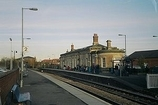 Wikipedia - Newark Castle railway station