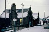 Wikipedia - Newtonmore railway station