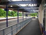 Wikipedia - Barrow-in-Furness railway station