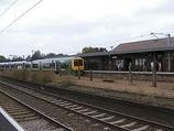 Wikipedia - Northfield railway station