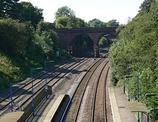 Wikipedia - Barrow Upon Soar railway station