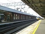 Wikipedia - Nuneaton railway station