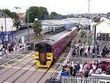 Wikipedia - Paignton railway station
