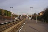 Wikipedia - Parson Street railway station