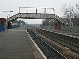 Wikipedia - Patchway railway station