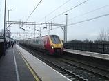 Wikipedia - Penkridge railway station