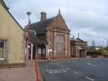 Wikipedia - Penrith railway station