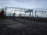 Wikipedia - Polesworth railway station