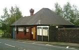 Wikipedia - Acton Bridge railway station