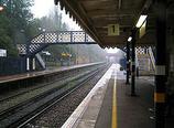 Wikipedia - Battle railway station