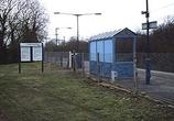 Wikipedia - Battlesbridge railway station