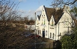 Wikipedia - Queenborough railway station