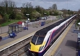 Wikipedia - Radley railway station