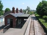Wikipedia - Redland railway station