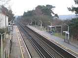 Wikipedia - Beaulieu Road railway station