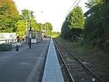 Wikipedia - St Albans Abbey railway station