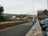 Wikipedia - St Bees railway station
