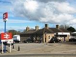 Wikipedia - St Erth railway station