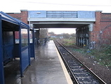 Wikipedia - Bedford St Johns railway station