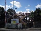 Wikipedia - Bedhampton railway station