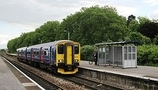 Wikipedia - Bedminster railway station