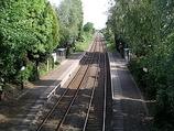 Wikipedia - Bedworth railway station