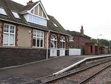 Wikipedia - Sea Mills railway station