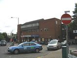 Wikipedia - Shenfield railway station