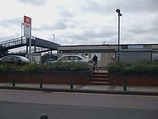 Wikipedia - Slade Green railway station