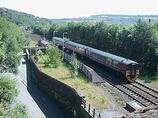 Wikipedia - Slaithwaite railway station