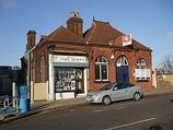 Wikipedia - Bellingham railway station