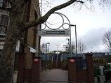 Wikipedia - South Bermondsey railway station