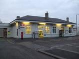Wikipedia - South Croydon railway station