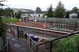 Wikipedia - South Gyle railway station