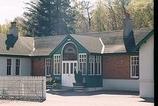 Wikipedia - Spean Bridge railway station