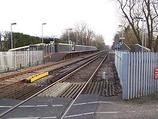 Wikipedia - Beltring railway station