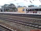 Wikipedia - Stafford railway station