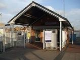 Wikipedia - Belvedere railway station