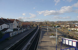Wikipedia - Stapleton Road railway station