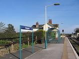 Wikipedia - Bempton railway station