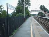 Wikipedia - Ben Rhydding railway station
