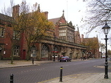 Wikipedia - Stoke-on-Trent railway station