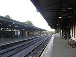Wikipedia - Stourbridge Junction railway station