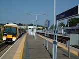 Wikipedia - Strood railway station