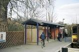 Wikipedia - Sudbury railway station