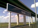 Wikipedia - Swale railway station