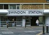 Wikipedia - Swindon railway station