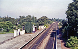 Wikipedia - Addiewell railway station