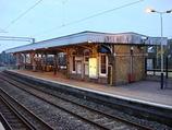 Wikipedia - Berkhamsted railway station